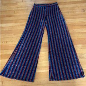 Fashion Nova colorful Pants